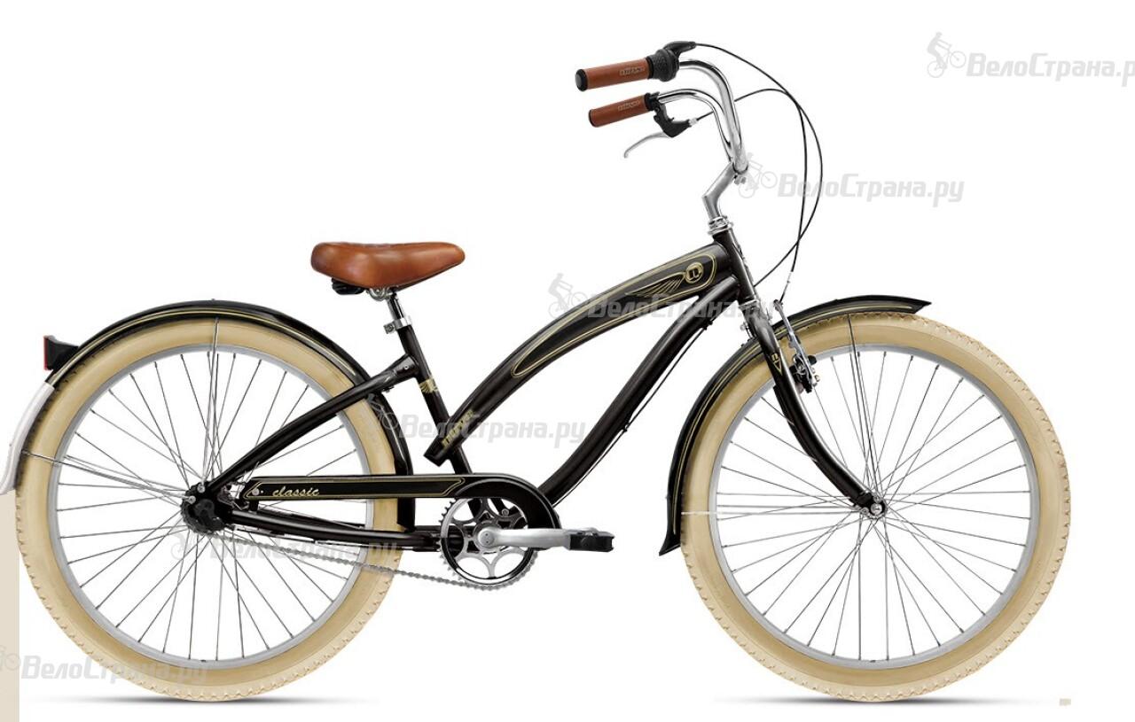 Велосипед Nirve CLASSIC 3-SP (2015)