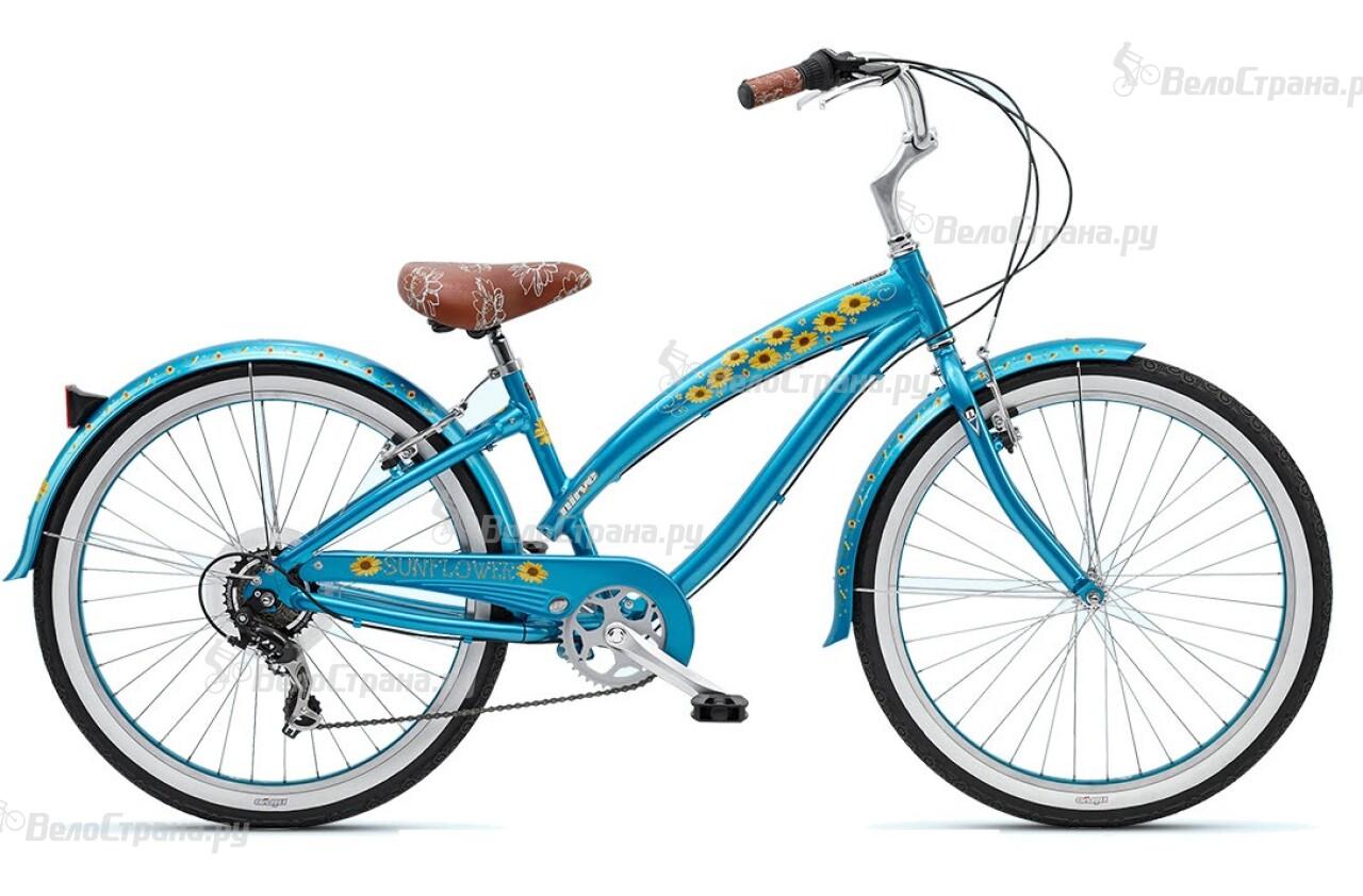 Велосипед Nirve SUNFLOWER 7-SP (2015)