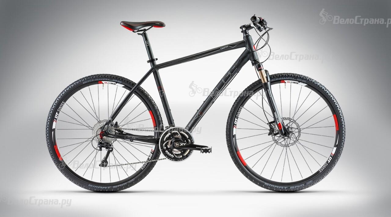 Велосипед Cube Tonopah Race (2014)