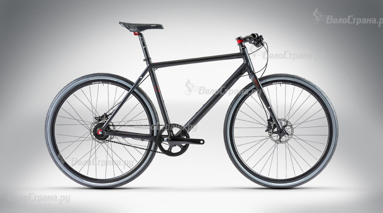 Велосипед Cube Editor (2014) editor