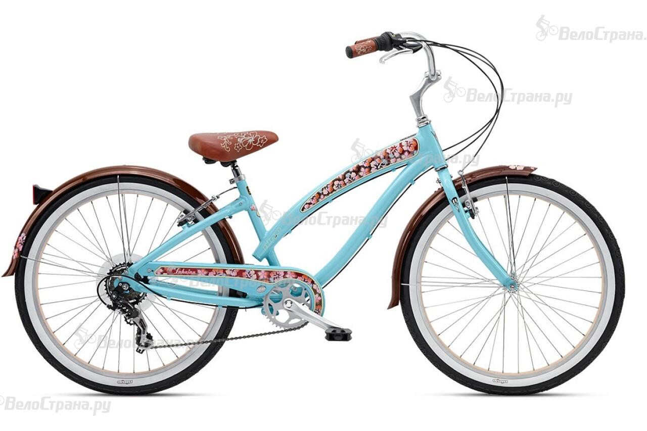 Велосипед Nirve LAHAINA 7-SP (2015)