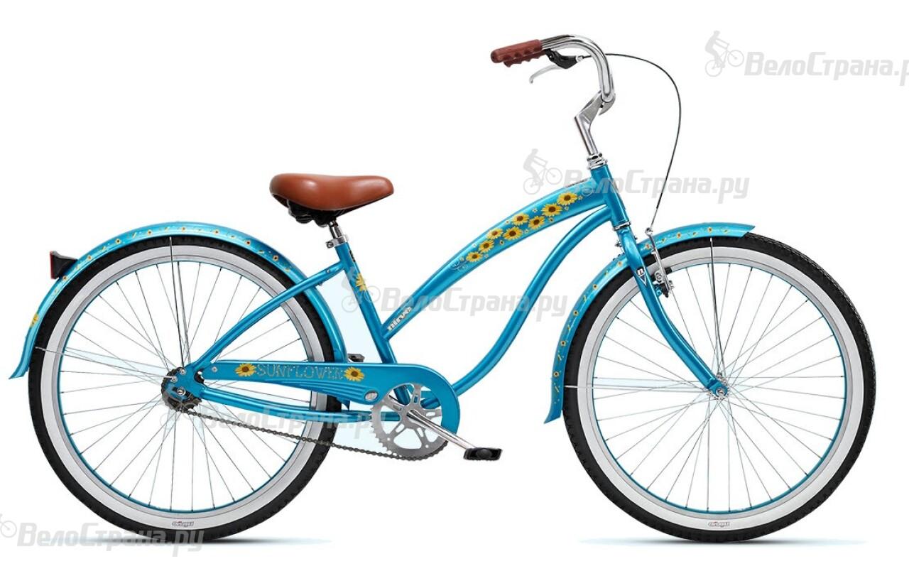 где купить Велосипед Nirve SUNFLOWER 1-SP (2015) по лучшей цене
