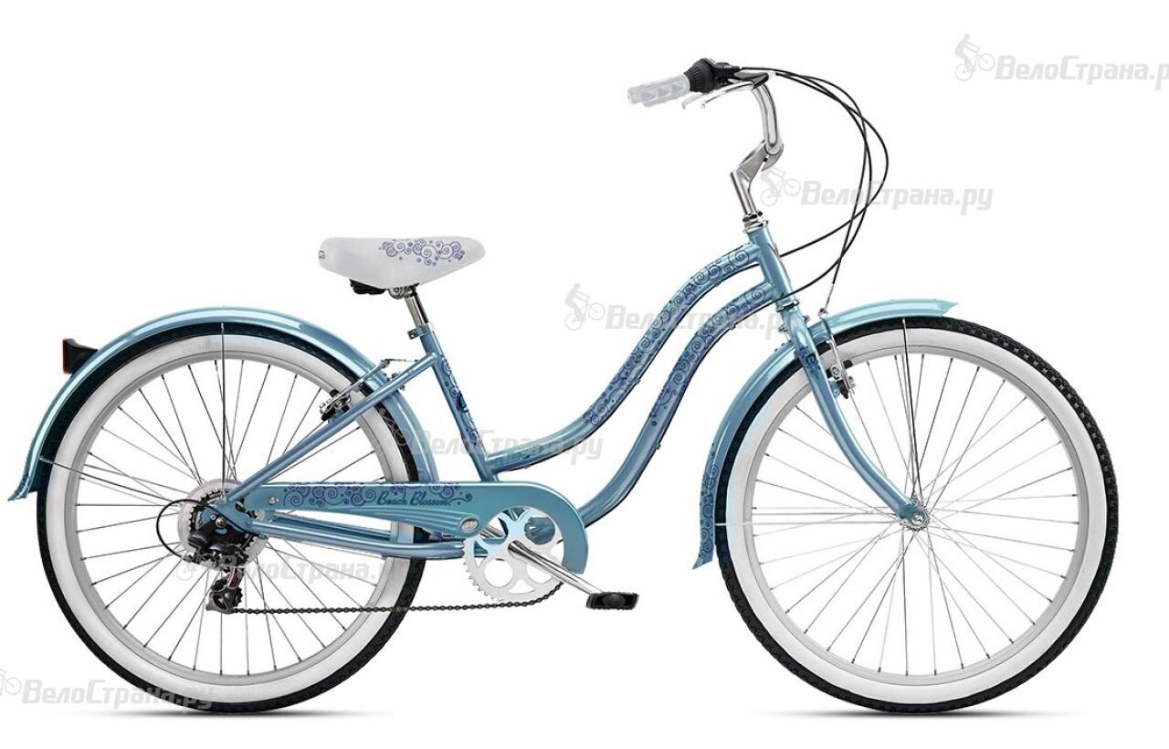 Велосипед Nirve Beach Blossom 7 sp (2015)