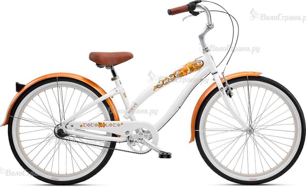 Велосипед Nirve Coco-Loco (2015)