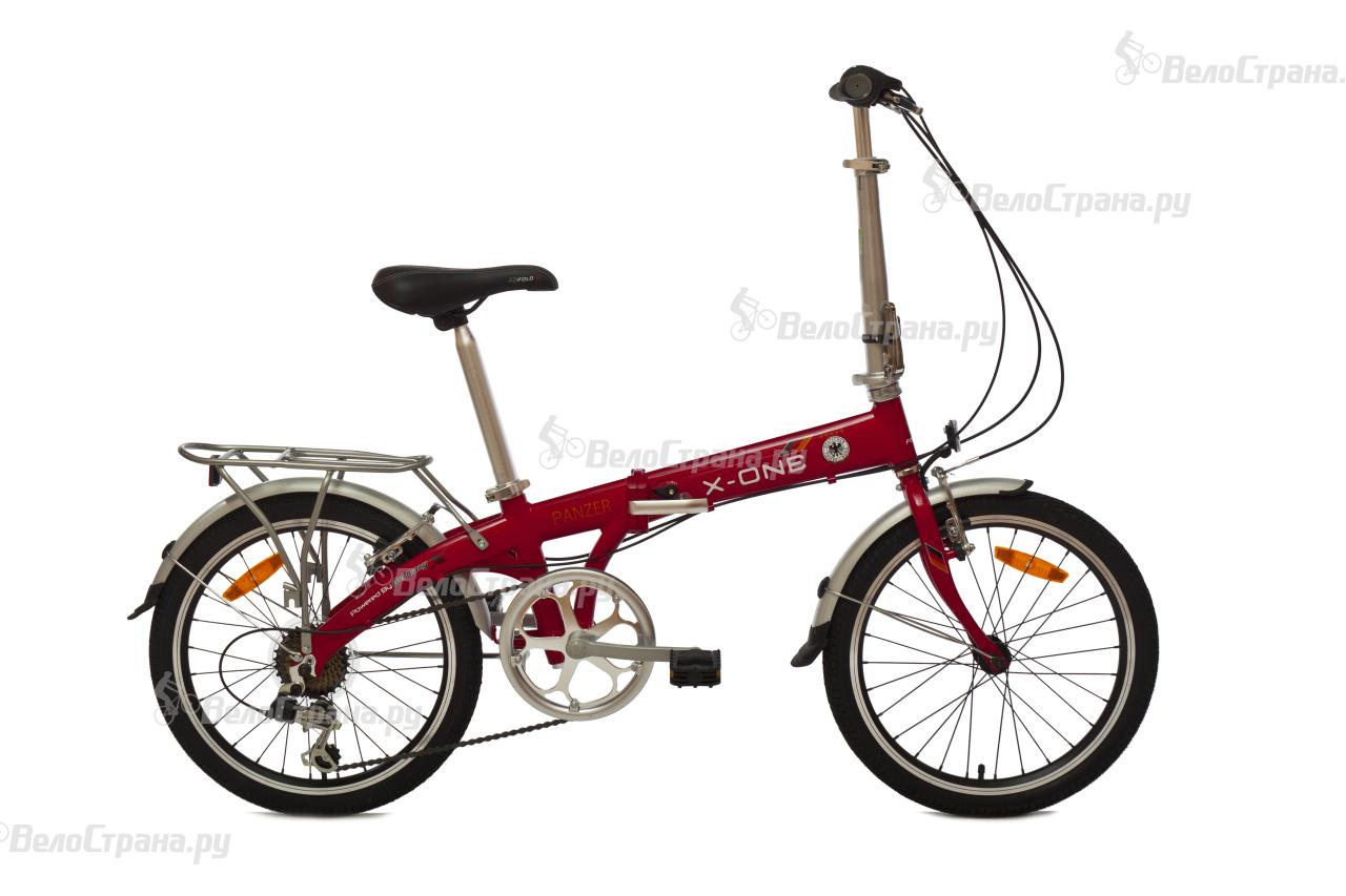 Велосипед FoldX World cup (2016) цены онлайн