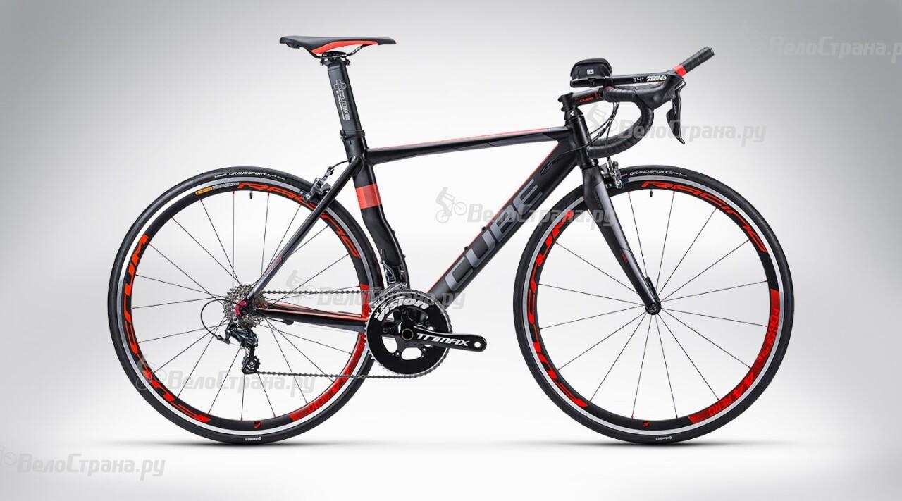 Велосипед Cube Aerium HPA Pro (2015) велосипед cube aerium hpa pro 2016