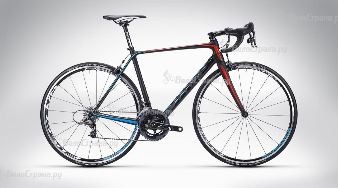 Велосипед Cube Litening Super HPC Pro (2015) велосипед cube litening super hpc slt 2013