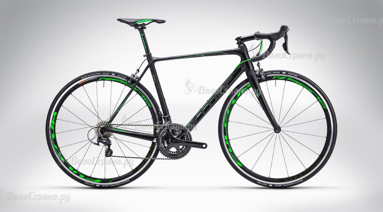 Велосипед Cube Litening Super HPC Race (2015) велосипед cube stereo 160 super hpc race 27 5 2015