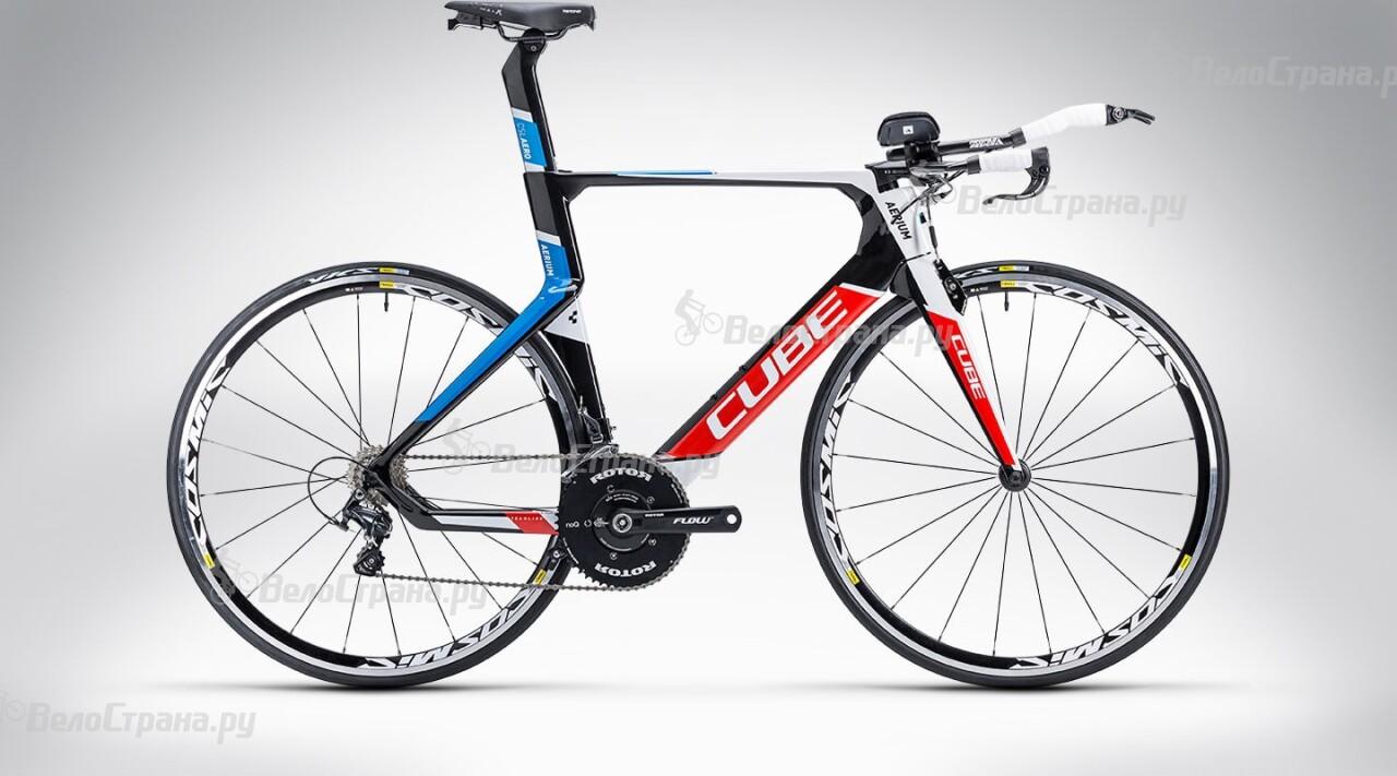 Велосипед Cube Aerium Super HPC Race (2015) велосипед cube aerium super hpc slt 2014