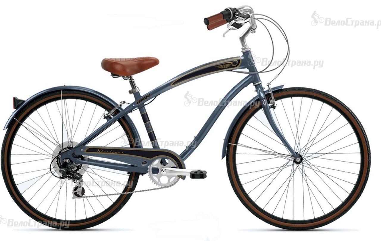 Велосипед Nirve Starliner (2015)