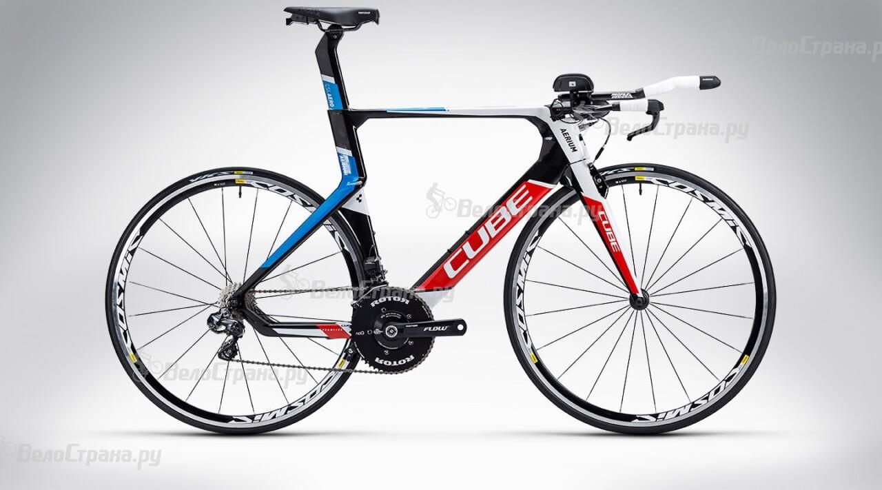 Велосипед Cube Aerium Super HPC SL (2015) велосипед cube aerium super hpc slt 2014