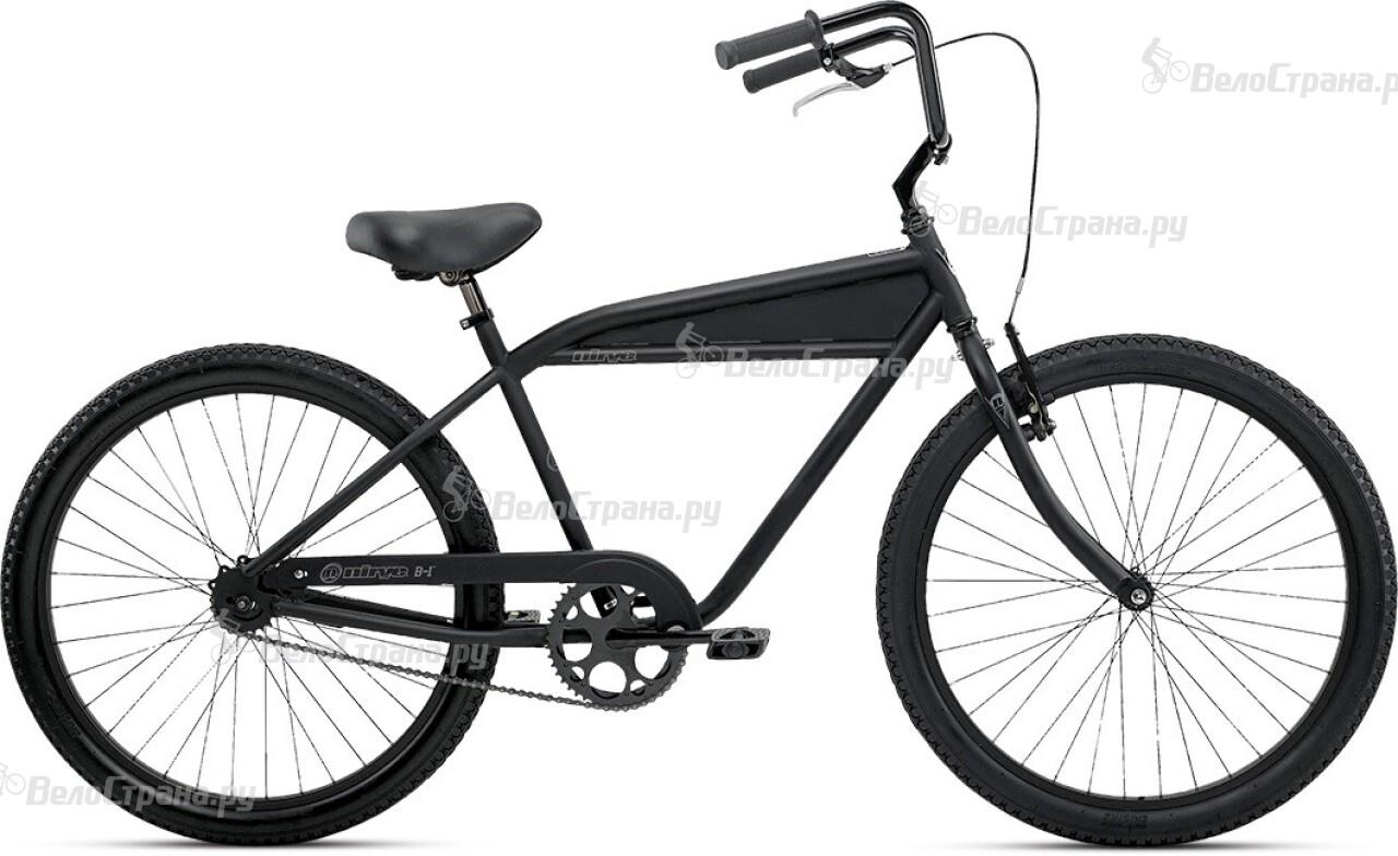 Велосипед Nirve B 1 (2015)