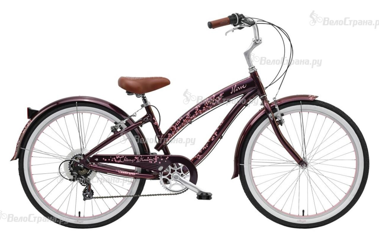 Велосипед Nirve Cherry Blossom 7sp (2014)