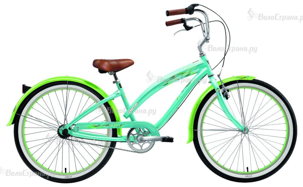 Велосипед Nirve Wispy 7sp (2014)