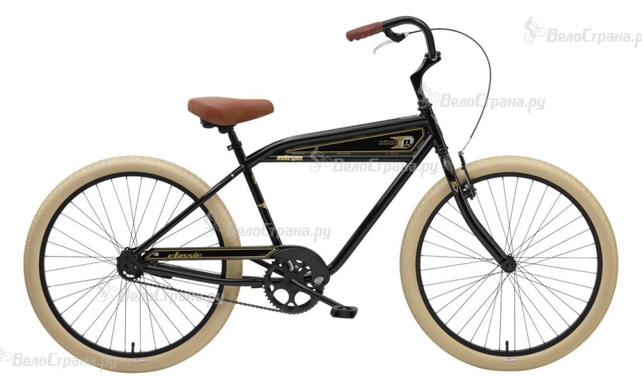 Велосипед Nirve B-1 Classic (2014)