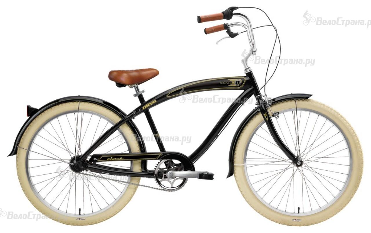 Велосипед Nirve Classic 7sp (2014) shivaki ssh i 097 be srh i 097 be ion