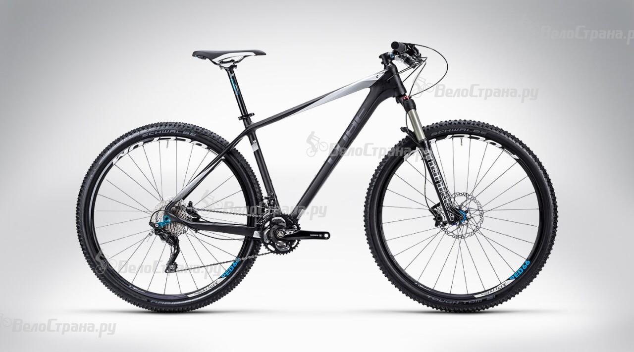 Велосипед Cube Reaction GTC Pro 29 (2015) велосипед cube reaction gtc pro 29 2014