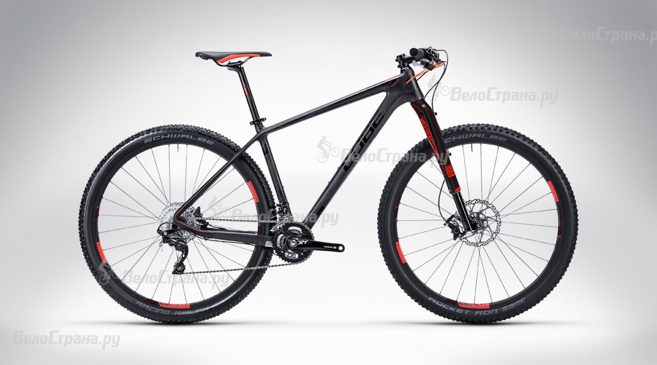 Велосипед Cube Reaction GTC SLT 29 (2015) sol slt 011 02