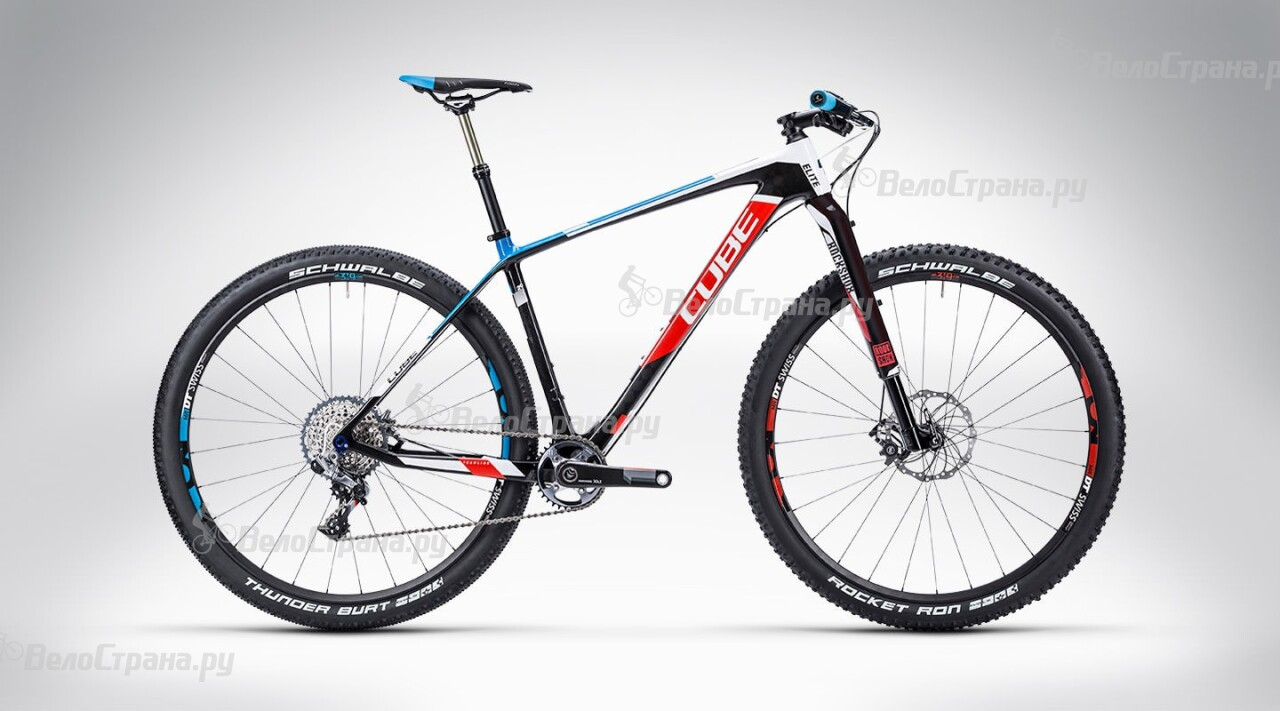 Велосипед Cube Elite C68 SL 29 (2015) велосипед cube elite c 68 sl 1x 29 2016