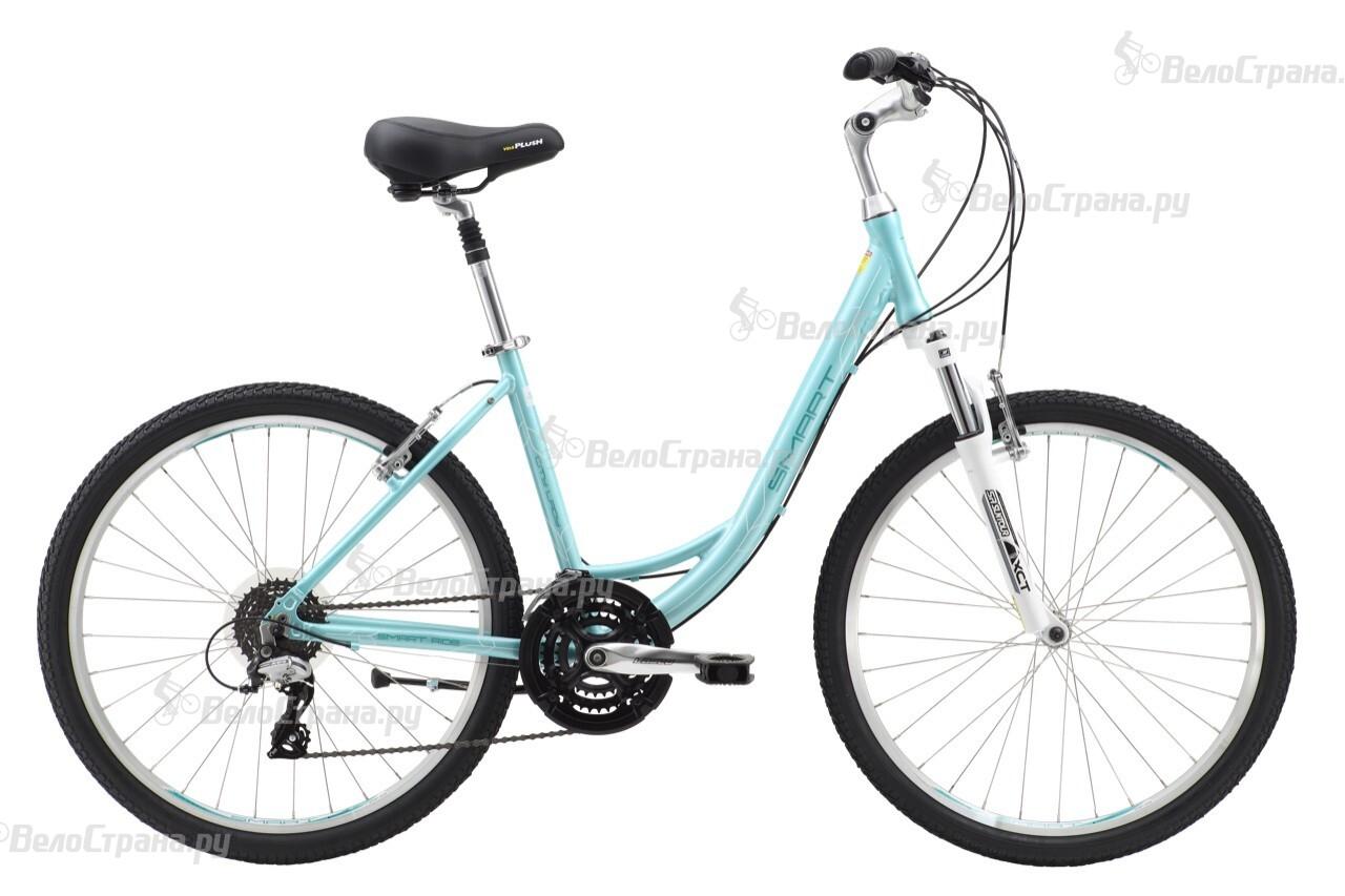 Велосипед Smart City Lady (2016) велосипед smart city 2016