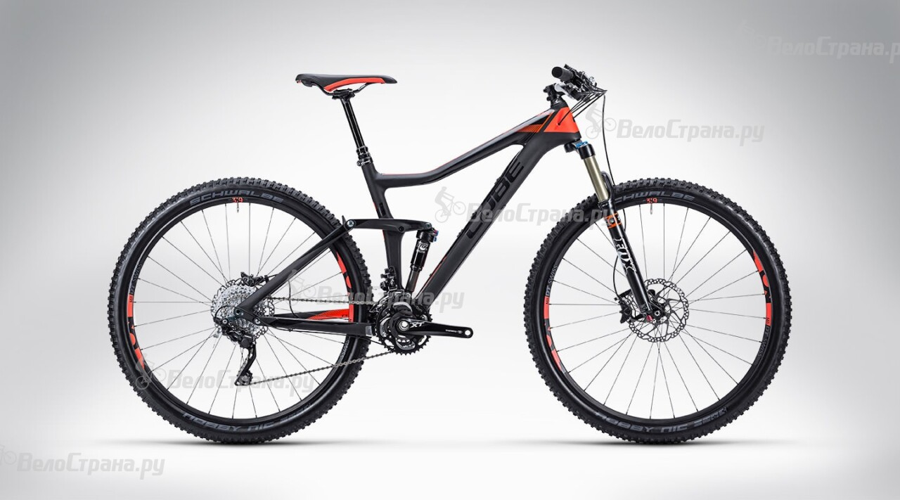 Велосипед Cube Stereo 120 Super HPC Race 29 (2015) велосипед cube stereo 120 hpc race 29 2015
