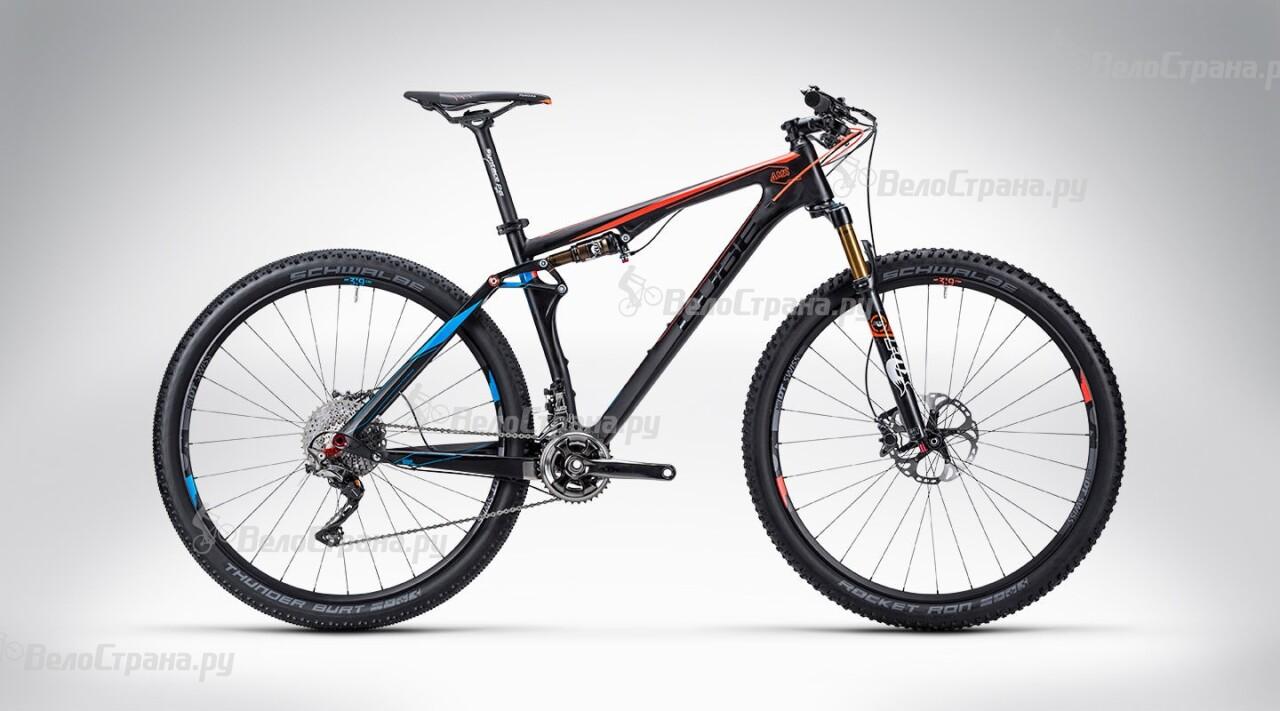 Велосипед Cube AMS 100 Super HPC SLT 29 (2015) велосипед cube stereo 140 super hpc slt 29 2015