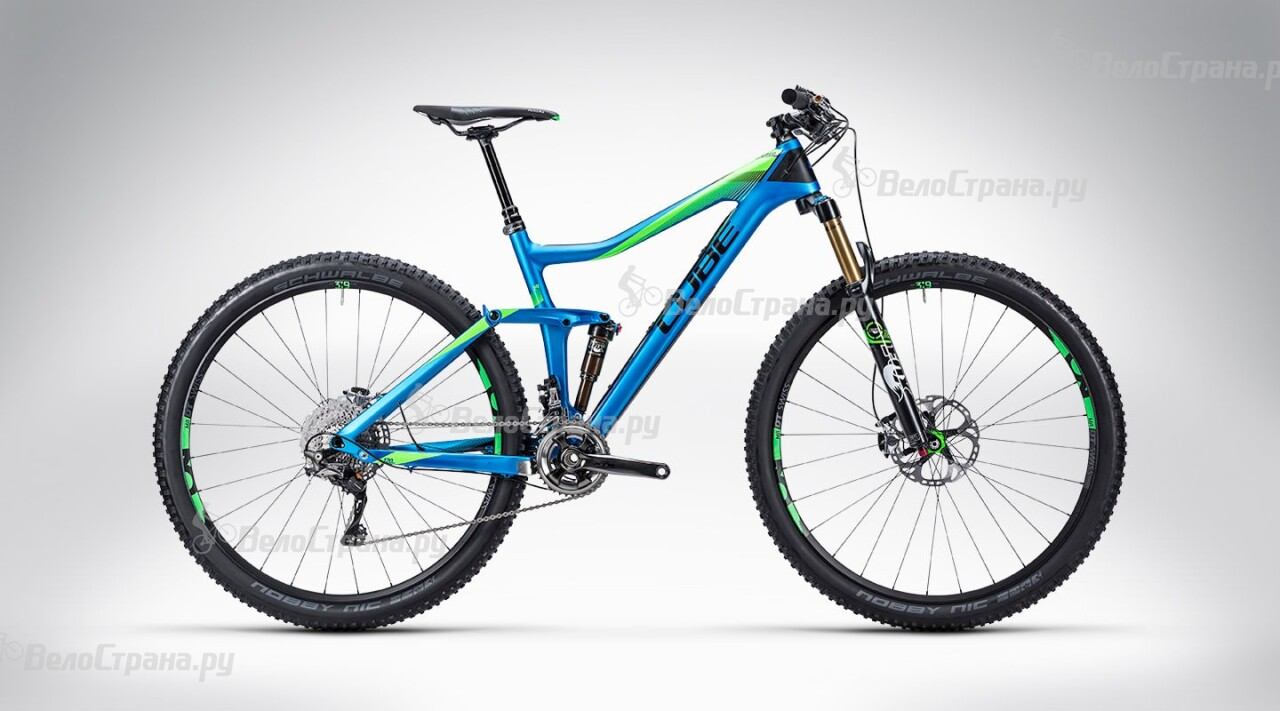 Велосипед Cube Stereo 120 Super HPC SL 29 (2015) велосипед cube analog 29 2016