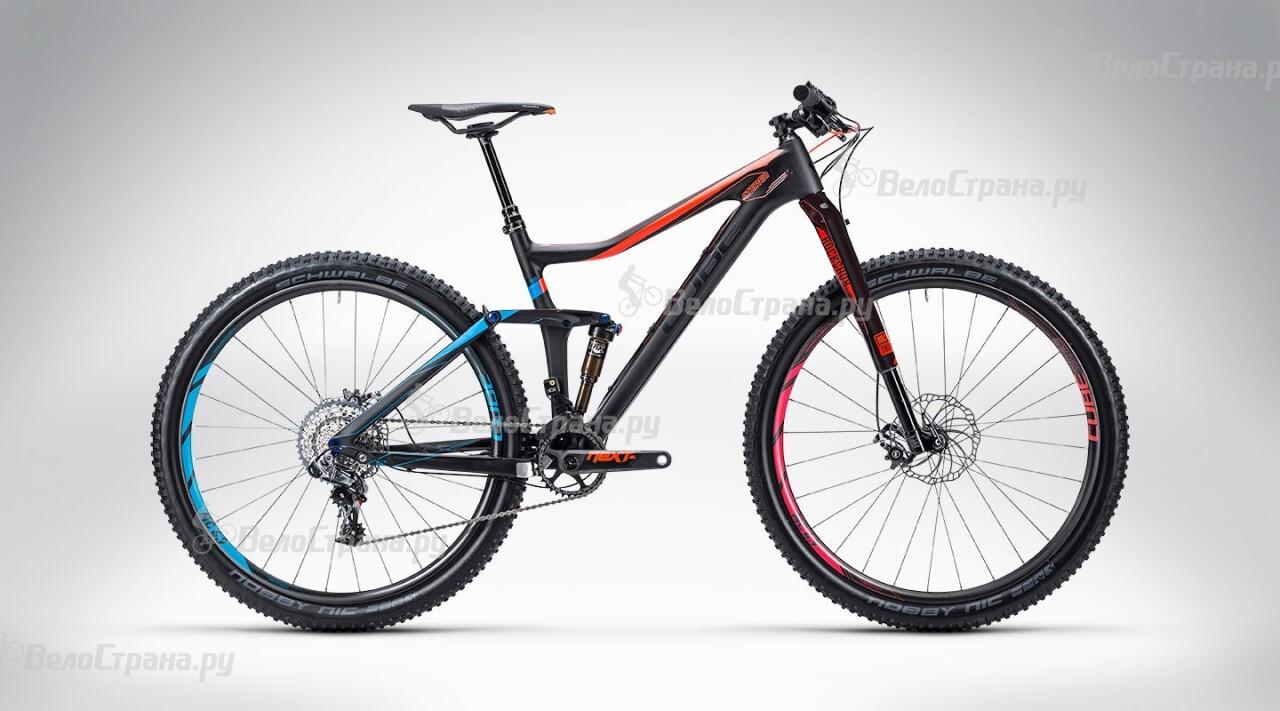 Велосипед Cube Stereo 120 Super HPC SLT 29 (2015) велосипед cube stereo 140 super hpc slt 29 2015
