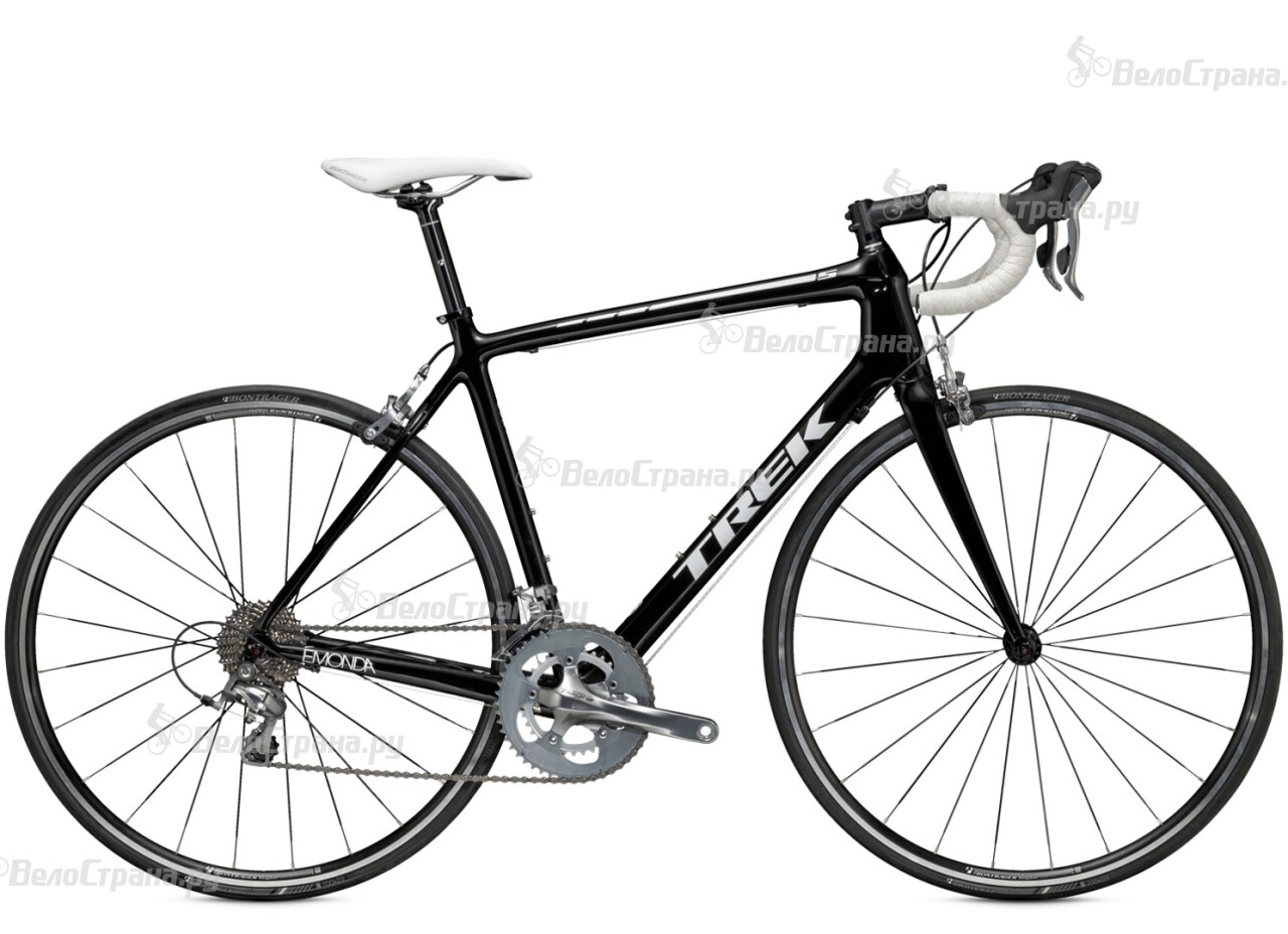 Велосипед Trek Emonda S 4 (2015) велосипед trek emonda s 4 2015
