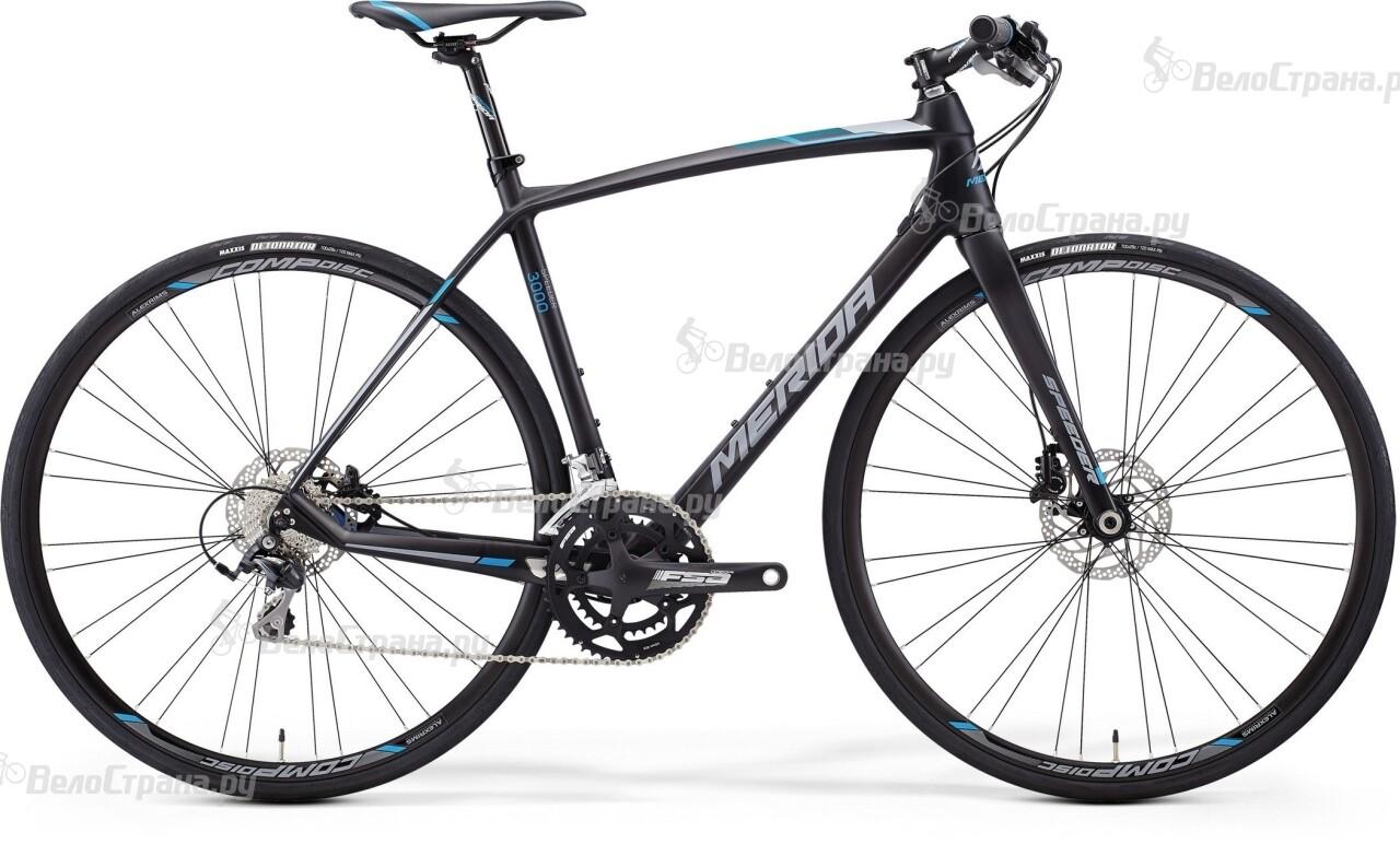 Велосипед Merida SPEEDER 3000 (2015) велосипед merida big seven 100 2015