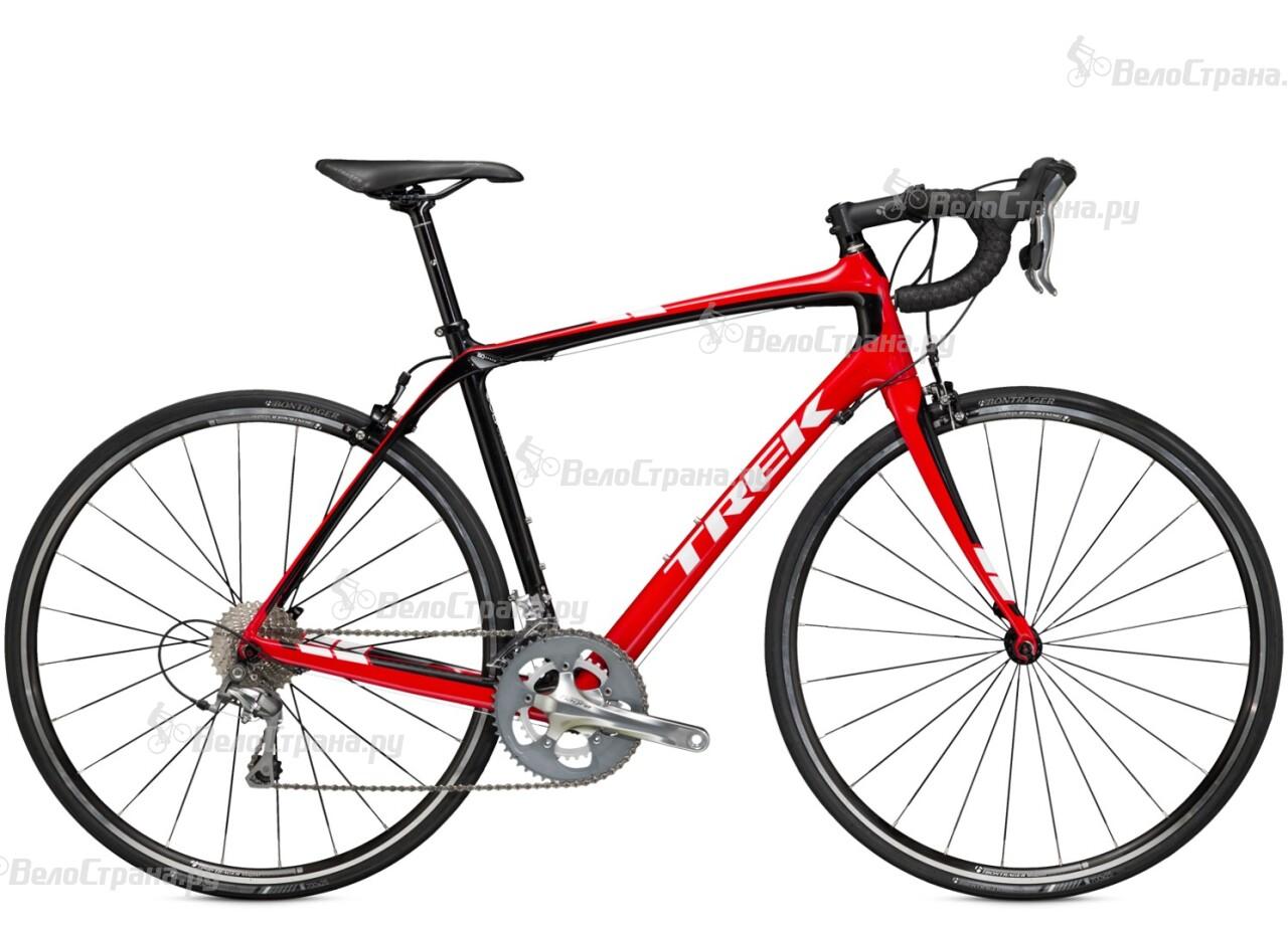 Велосипед Trek Domane 4.1 (2015) велосипед trek emonda s 4 2015