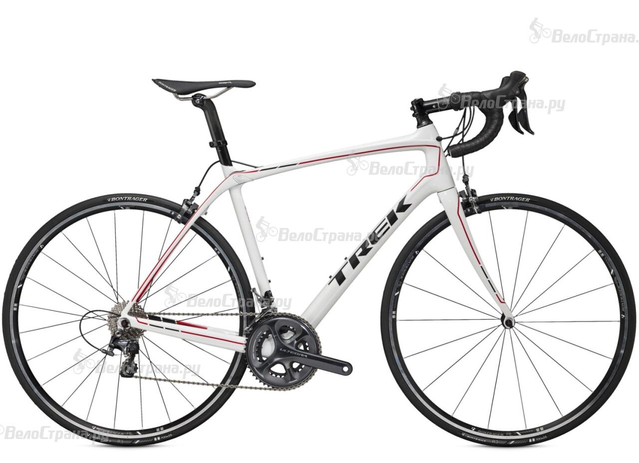 Велосипед Trek Domane 6.2 (2015) велосипед trek domane 4 5 2015