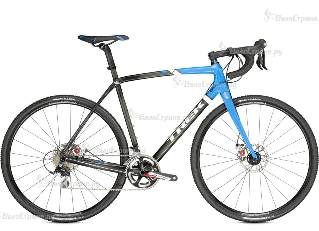 Велосипед Trek Boone 5 Disc (2015) 2015 csm360