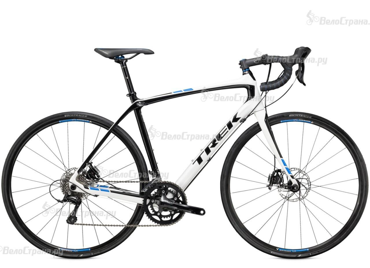 Велосипед Trek Domane 4.0 Disc (2015) велосипед trek domane 6 2 disc 2016
