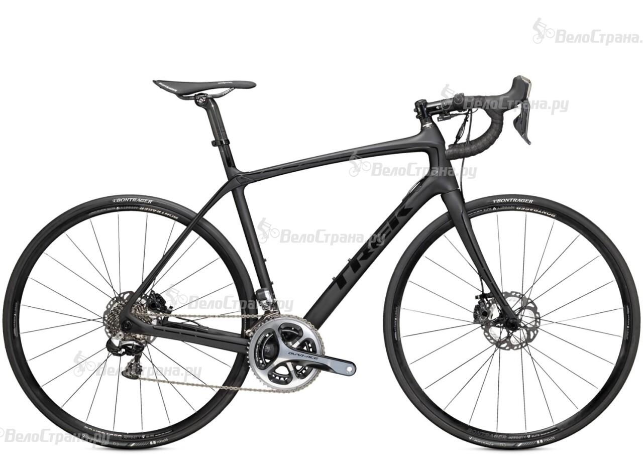 Велосипед Trek Domane 6.9 Disc (2015) велосипед trek domane 6 2 disc 2016