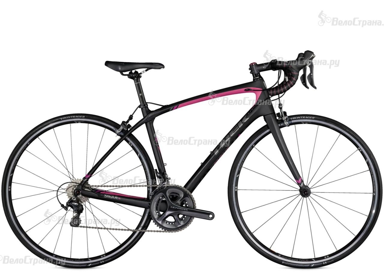 Велосипед Trek Silque SL (2015) велосипед trek emonda s 4 2015
