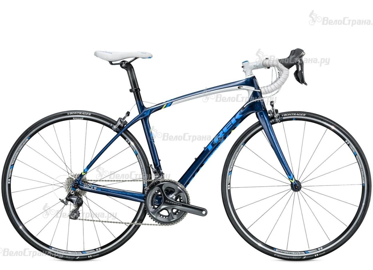 купить Велосипед Trek Silque SLX (2015) недорого