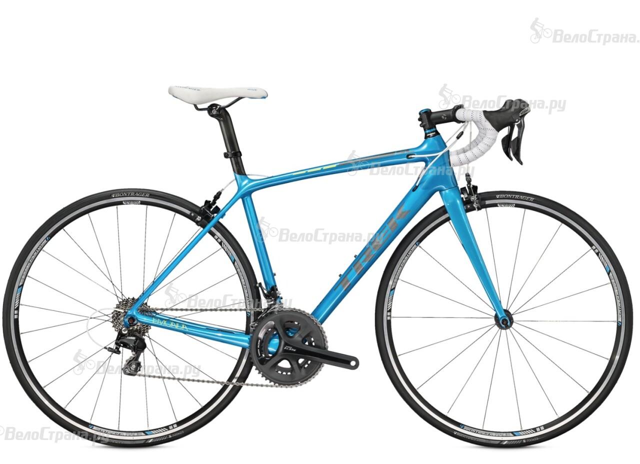Велосипед Trek Emonda SL 5 WSD (2015) велосипед trek madone 9 5 c wsd udi2 2017
