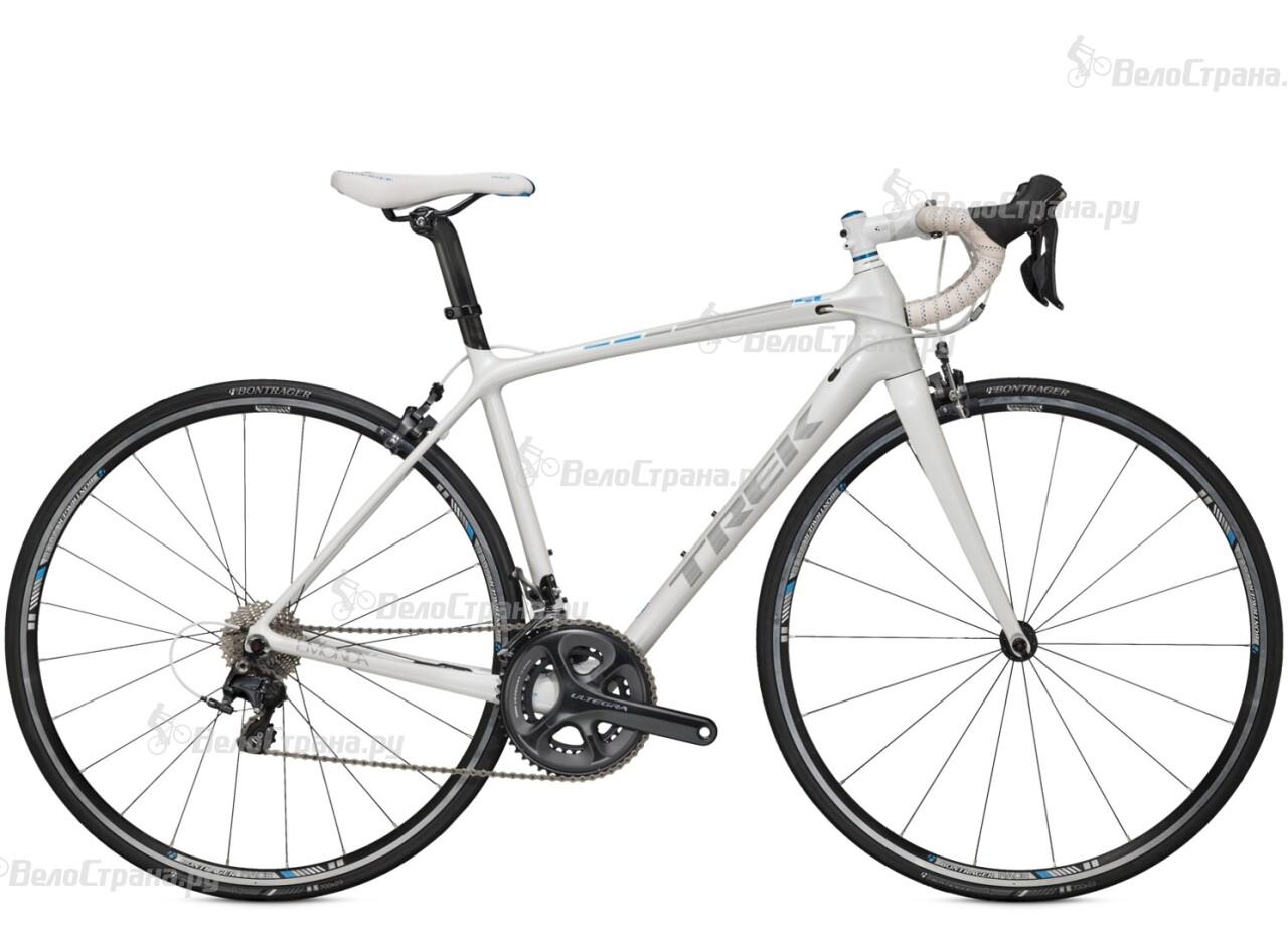 Велосипед Trek Emonda SL 6 WSD (2015) велосипед trek madone 3 1 wsd 2013
