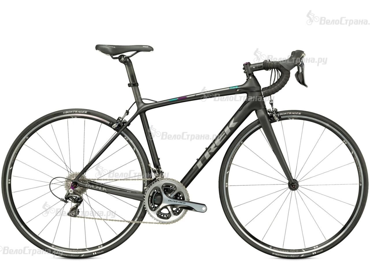 Велосипед Trek Emonda SL 8 WSD (2015) цены онлайн