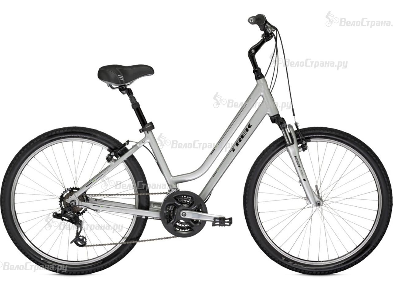 Велосипед Trek Shift 2 WSD (2014) велосипед trek shift 3 wsd 2013