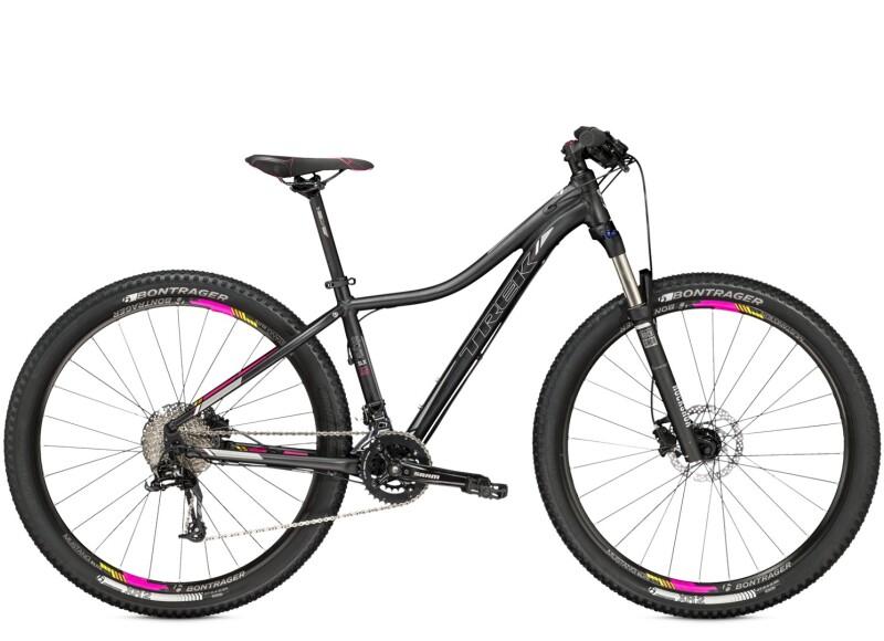 Купить Женский велосипед Trek Skye SLX 29 (2015)