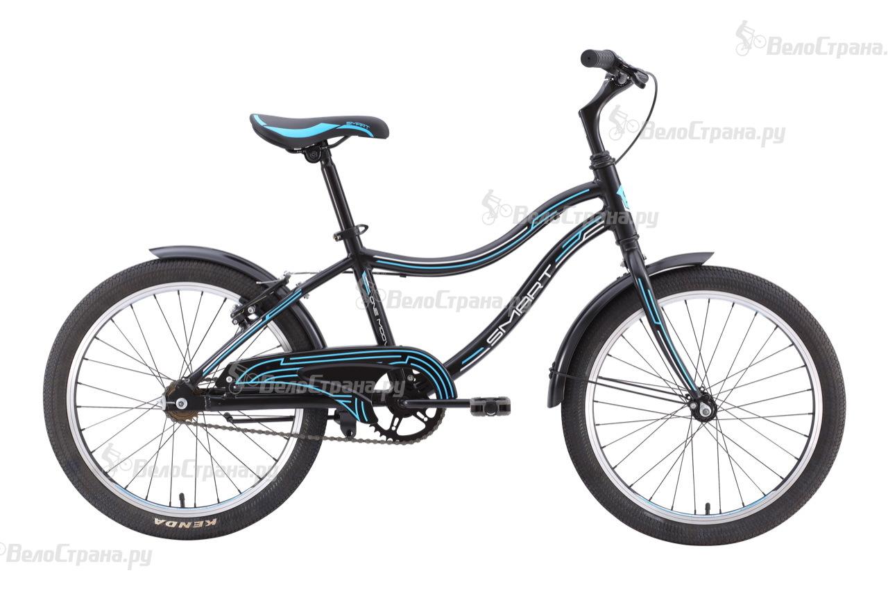 Велосипед Smart Moov 20 (2016)