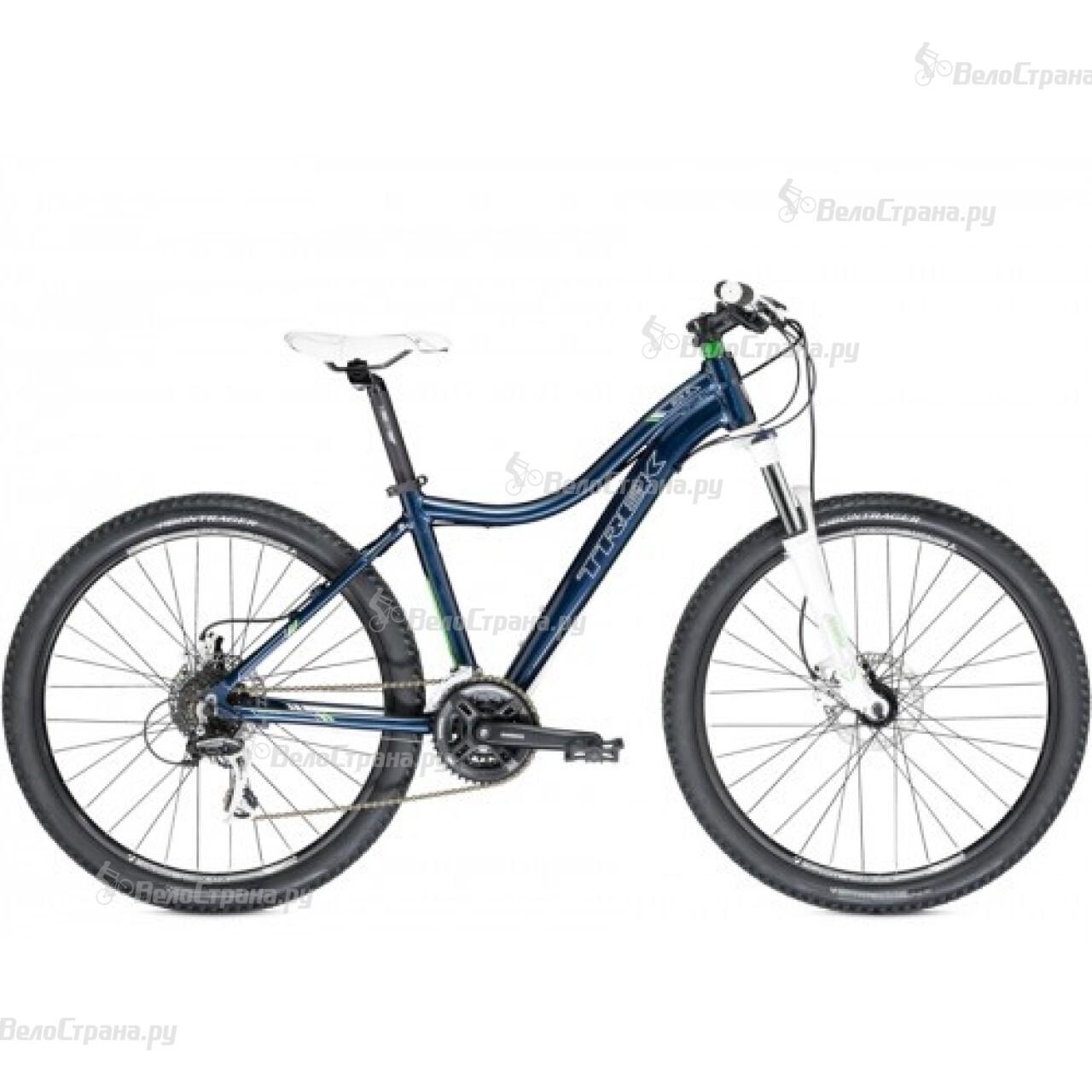 все цены на Велосипед Trek Skye SL Disc (2014) онлайн