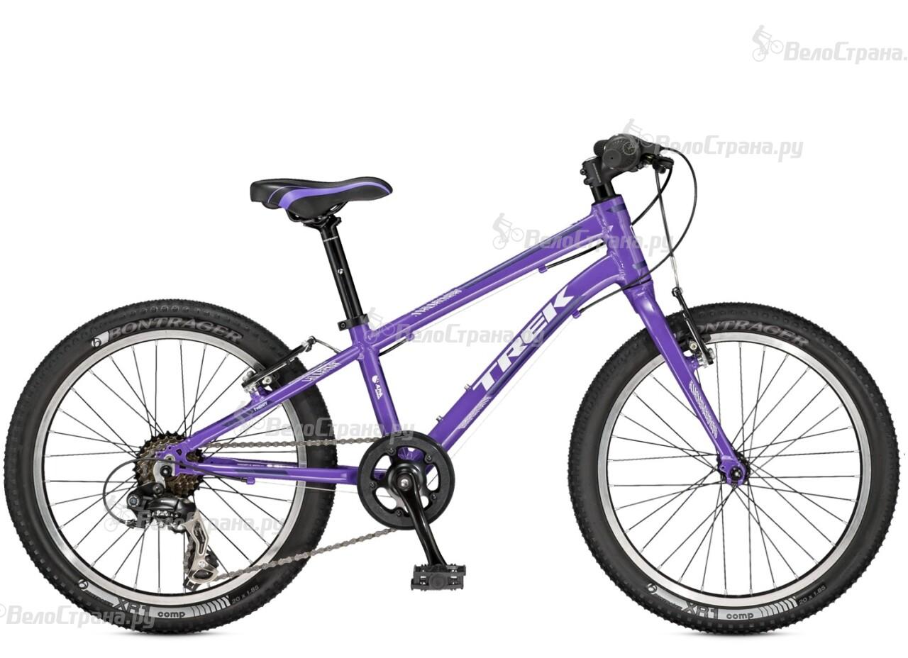 Велосипед Trek Superfly 20 (2015)