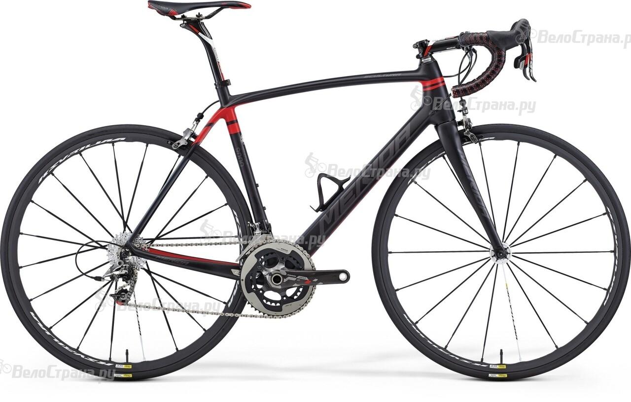 Велосипед Merida SCULTURA 9000 (2015)