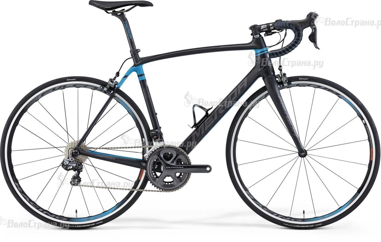 Велосипед Merida SCULTURA 7000-E (2015) велосипед merida scultura 9000 2015