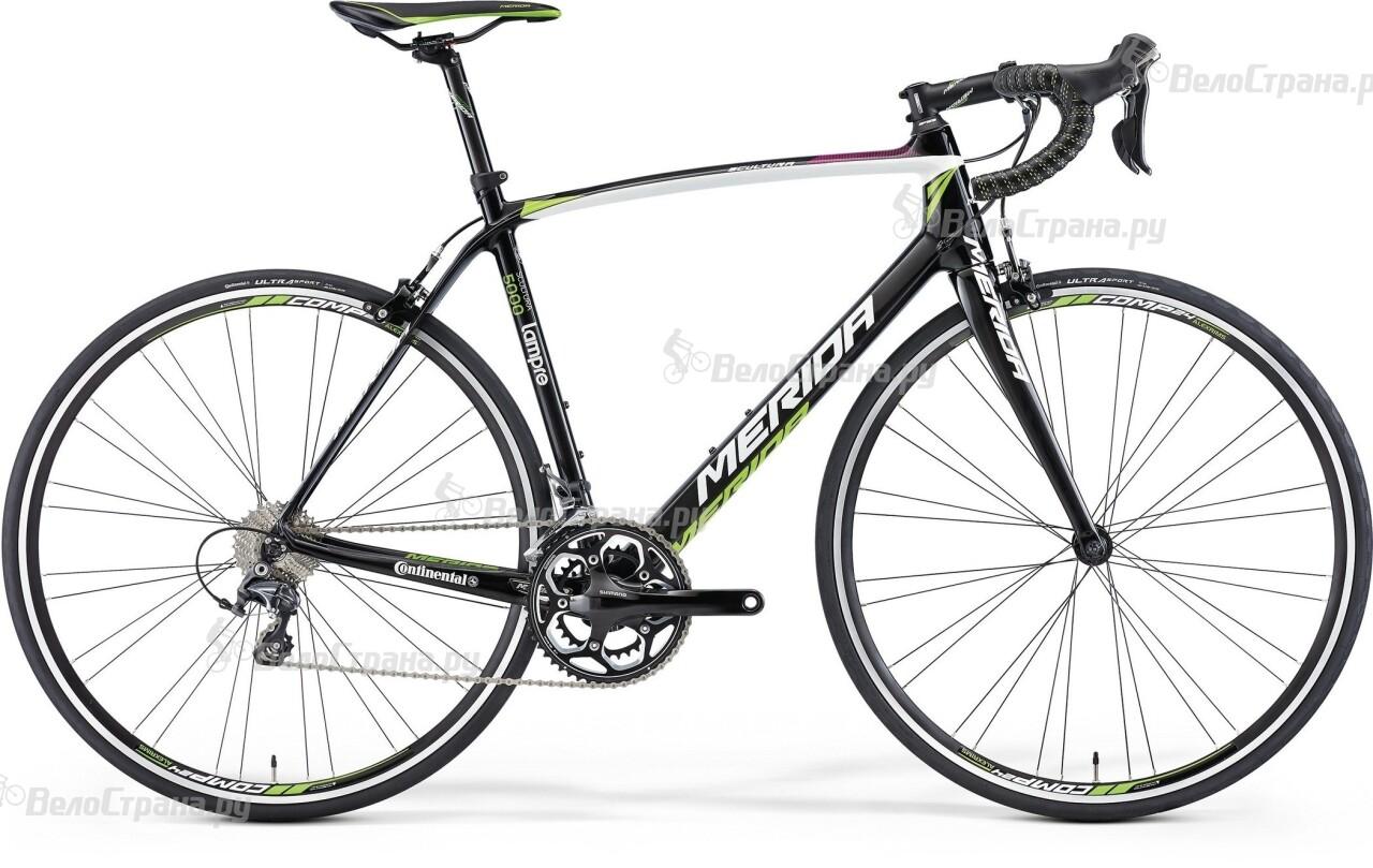 Велосипед Merida SCULTURA 5000 (2015) велосипед merida big seven 100 2015