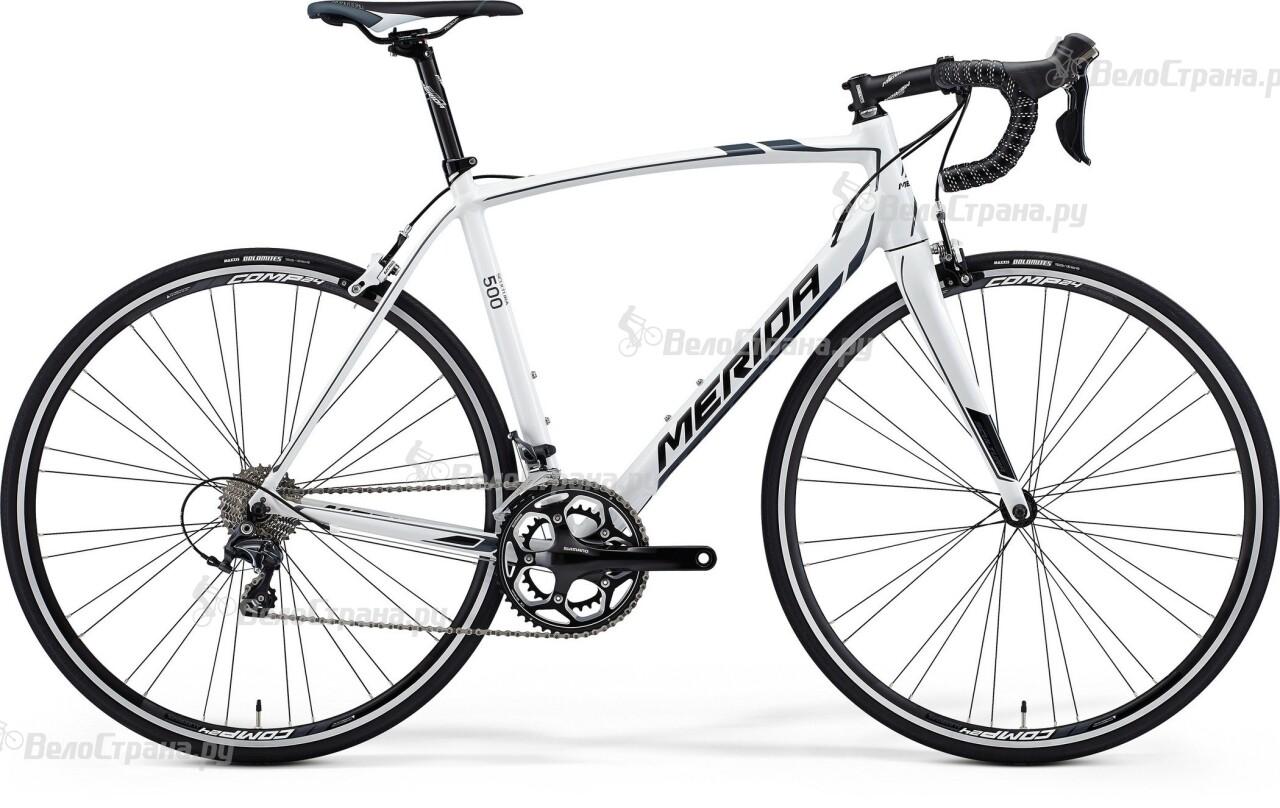 Велосипед Merida SCULTURA 500 (2015)