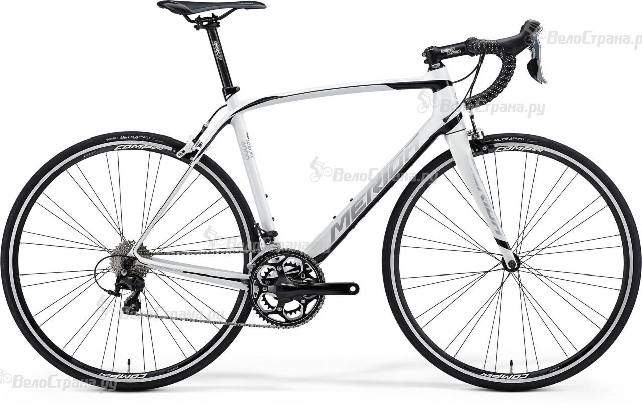 Велосипед Merida SCULTURA 4000 (2015)